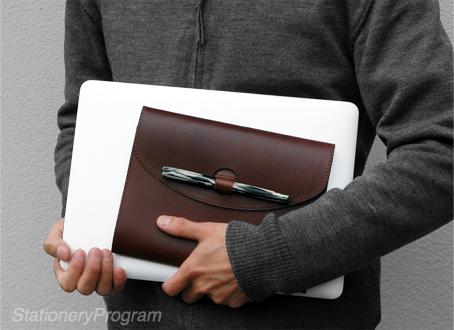 MacBookAirと「ごらんFW」