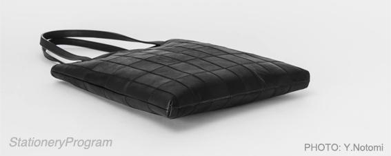 トライオンのトートバッグ「PS313」
